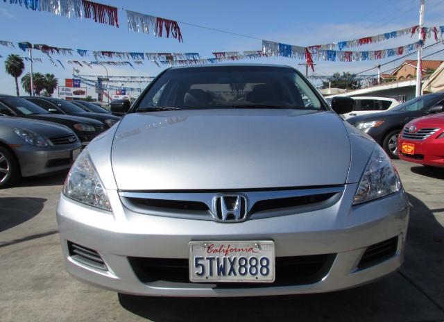 2007 Honda Accord SE for Sale in Los Angeles California