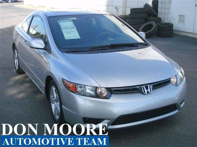 2007 honda civic ex for sale in owensboro kentucky classified. Black Bedroom Furniture Sets. Home Design Ideas