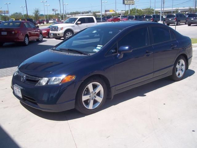 2007 honda civic ex for sale in selma texas classified. Black Bedroom Furniture Sets. Home Design Ideas