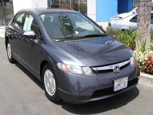 2007 honda civic hybrid 4dr car 4dr sdn for sale in san fernando california classified. Black Bedroom Furniture Sets. Home Design Ideas