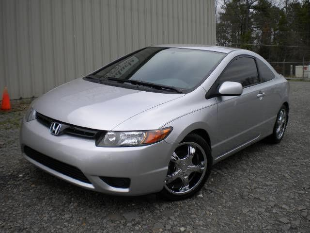 2007 honda civic lx for sale in north little rock arkansas classified. Black Bedroom Furniture Sets. Home Design Ideas
