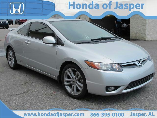 2007 honda civic si for sale in jasper alabama classified. Black Bedroom Furniture Sets. Home Design Ideas