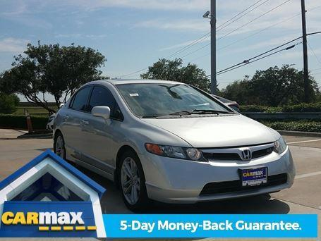 2007 honda civic si si 4dr sedan for sale in houston texas classified. Black Bedroom Furniture Sets. Home Design Ideas