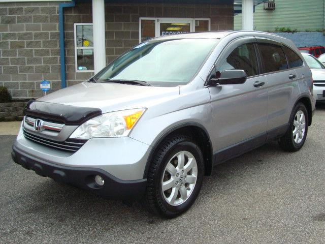 2007 honda cr v ex for sale in martins ferry ohio. Black Bedroom Furniture Sets. Home Design Ideas