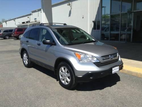2007 honda cr v ex for sale in crystal lake illinois classified. Black Bedroom Furniture Sets. Home Design Ideas