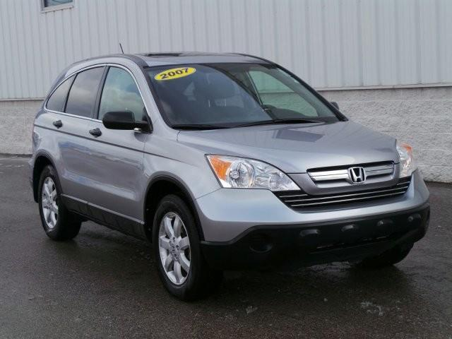 2007 honda cr v ex awd ex 4dr suv for sale in meskegon michigan classified. Black Bedroom Furniture Sets. Home Design Ideas