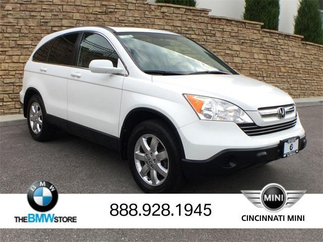2007 honda cr v ex l awd ex l 4dr suv for sale in cincinnati ohio classified. Black Bedroom Furniture Sets. Home Design Ideas