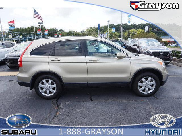 2007 honda cr v ex l ex l 4dr suv for sale in knoxville tennessee classified. Black Bedroom Furniture Sets. Home Design Ideas