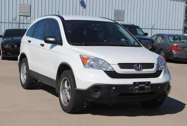 2007 honda cr v lx lx 4dr suv for sale in dallas texas classified. Black Bedroom Furniture Sets. Home Design Ideas