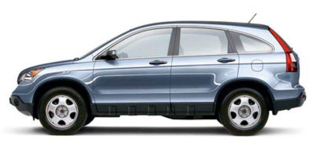 2007 Honda CR-V LX Phillipsburg, NJ