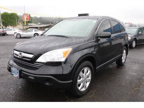 2007 honda cr v suv 4x4 ex for sale in longview washington classified. Black Bedroom Furniture Sets. Home Design Ideas