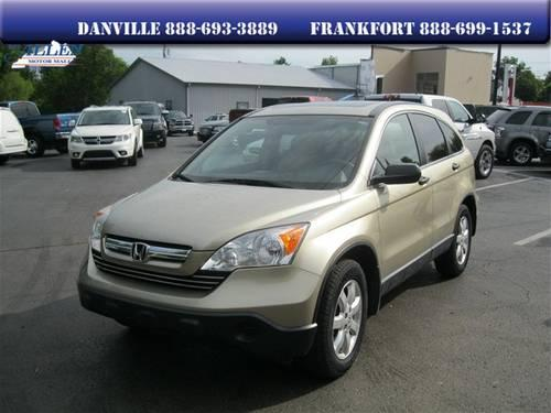 2007 honda cr v suv ex for sale in danville kentucky classified americanlisted com