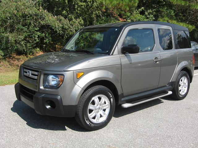 2007 honda element ex for sale in tallahassee florida classified. Black Bedroom Furniture Sets. Home Design Ideas
