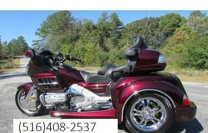 2007 honda goldwing gl1800 roadsmith trike for sale 2007 motorcycles trike in jacksonville fl. Black Bedroom Furniture Sets. Home Design Ideas