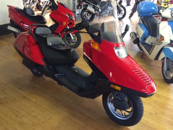 Lehigh Valley Honda >> 2007 Honda Helix (CN250) for Sale in Palmerton ...
