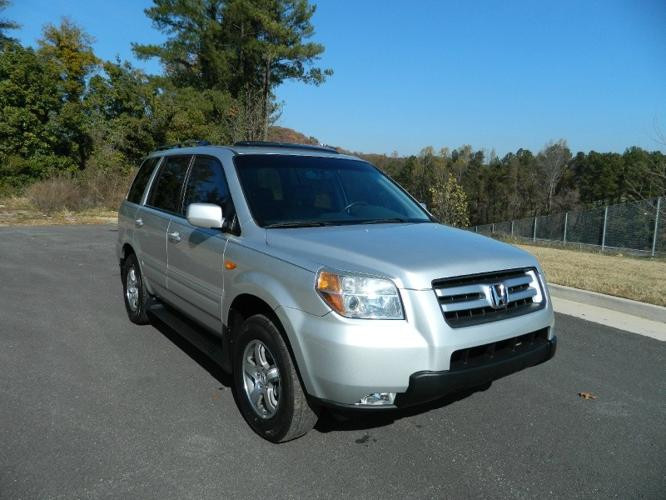 Used Suv For Sale In Ri >> 2007 Honda Pilot For Sale With Photos Carfax | Autos Post
