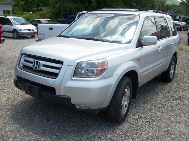 2007 honda pilot ex l for sale in heber springs arkansas classified. Black Bedroom Furniture Sets. Home Design Ideas