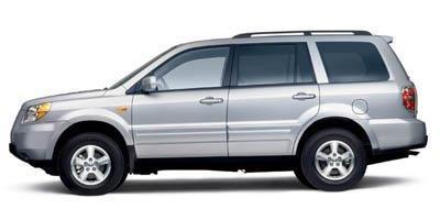 2007 Honda Pilot EX-L EX-L 4dr SUV 4WD