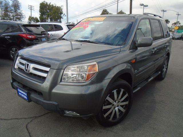 2007 honda pilot ex l w navi ex l 4dr suv 4wd w navi for sale in los angeles california. Black Bedroom Furniture Sets. Home Design Ideas