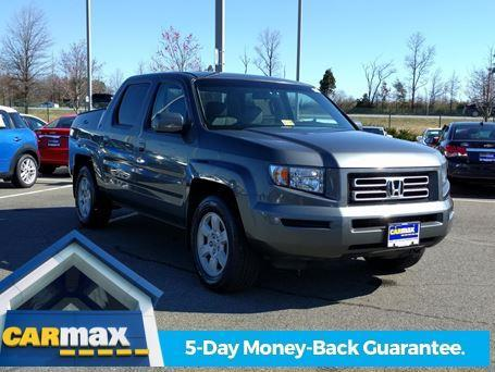 2007 honda ridgeline rtl awd rtl 4dr crew cab for sale in. Black Bedroom Furniture Sets. Home Design Ideas