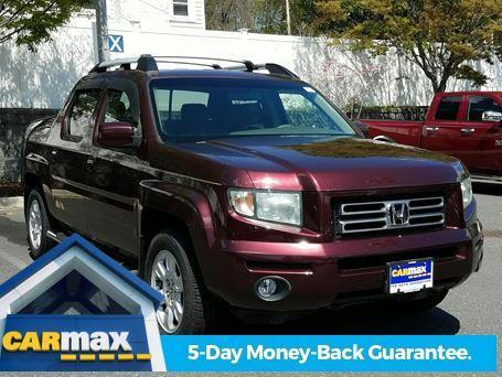 2007 honda ridgeline rts awd rts 4dr crew cab for sale in. Black Bedroom Furniture Sets. Home Design Ideas