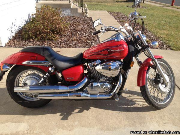 Honda Shadow For Sale In Virginia Classifieds Buy And Sell Rhamericanlisted: 2007 Honda Shadow Spirit 750 Battery Location Accord At Gmaili.net