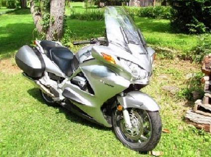 2007 HONDA ST1300 Other*
