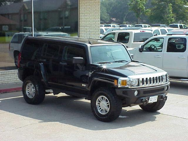 2007 hummer h3 for sale in eunice louisiana classified. Black Bedroom Furniture Sets. Home Design Ideas