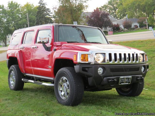 2007 hummer h3 for sale in bay view ohio classified. Black Bedroom Furniture Sets. Home Design Ideas