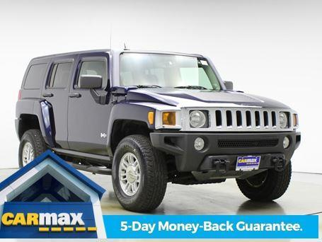2007 hummer h3 luxury luxury 4dr suv 4wd for sale in. Black Bedroom Furniture Sets. Home Design Ideas