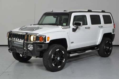 2007 hummer h3 sport utility suv for sale in coppell texas classified. Black Bedroom Furniture Sets. Home Design Ideas
