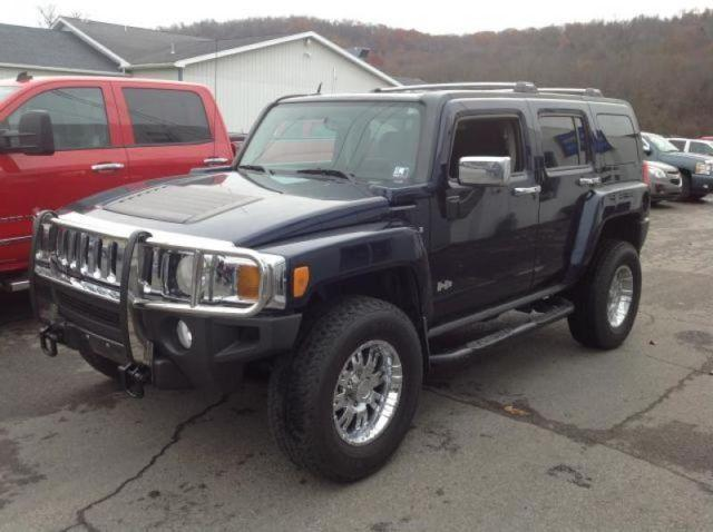 2007 hummer h3 suv 2007 hummer h3 suv suv in climax pa 4324825554 used cars on oodle. Black Bedroom Furniture Sets. Home Design Ideas