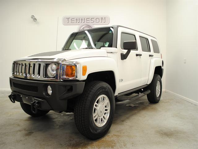 2007 hummer h3 for sale in tifton georgia classified americanlisted. Black Bedroom Furniture Sets. Home Design Ideas