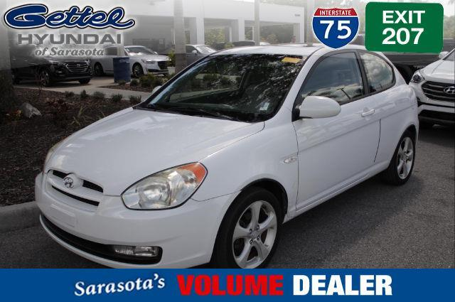 2007 hyundai accent gs gs 2dr hatchback for sale in sarasota florida classified. Black Bedroom Furniture Sets. Home Design Ideas