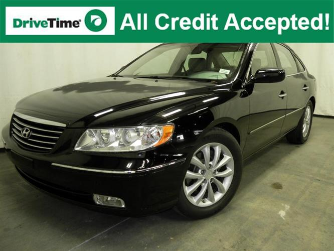 2007 Hyundai Azera Limited Kissimmee Fl For Sale In