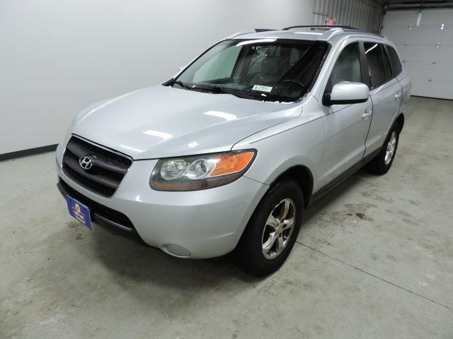 2007 hyundai santa fe gls awd gls 4dr suv for sale in bay mills wisconsin classified. Black Bedroom Furniture Sets. Home Design Ideas
