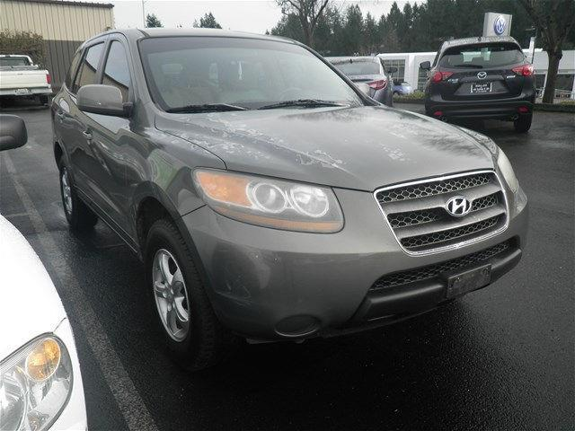 2007 hyundai santa fe gls awd gls 4dr suv for sale in olympia washington classified. Black Bedroom Furniture Sets. Home Design Ideas