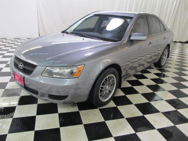 2007 hyundai sonata car gls for sale in kellogg idaho classified. Black Bedroom Furniture Sets. Home Design Ideas