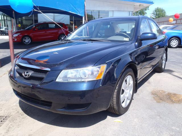2007 hyundai sonata gls for sale in indiana pennsylvania classified. Black Bedroom Furniture Sets. Home Design Ideas