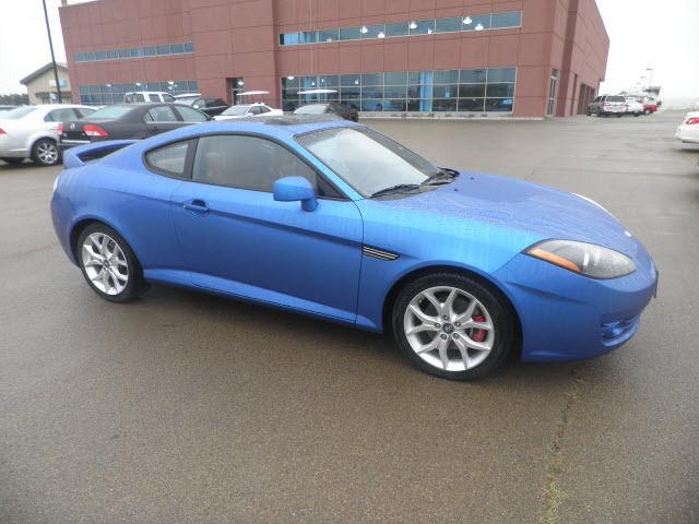 2007 hyundai tiburon for sale in park hills missouri classified. Black Bedroom Furniture Sets. Home Design Ideas