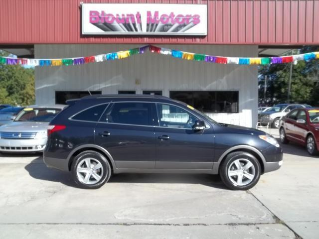 2007 hyundai veracruz gls for sale in calhoun city. Black Bedroom Furniture Sets. Home Design Ideas