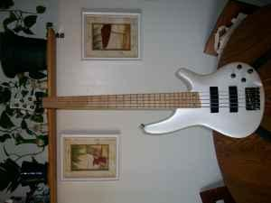 2007 Ibanez SR305M 5 string bass - (Modesto) for Sale in ...
