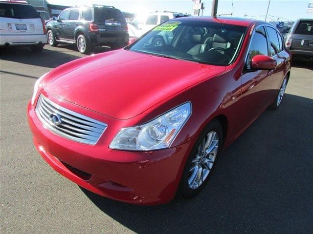 2007 infiniti g35 sedan 4dr auto rwd for sale in kent. Black Bedroom Furniture Sets. Home Design Ideas
