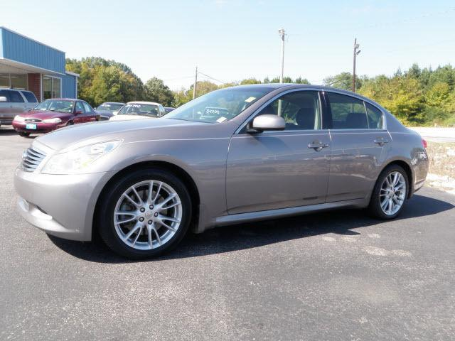 2007 infiniti g35 for sale in booneville mississippi classified. Black Bedroom Furniture Sets. Home Design Ideas