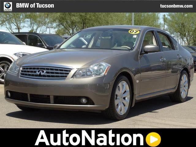 2007 Infiniti M45 For Sale In Tucson Arizona Classified
