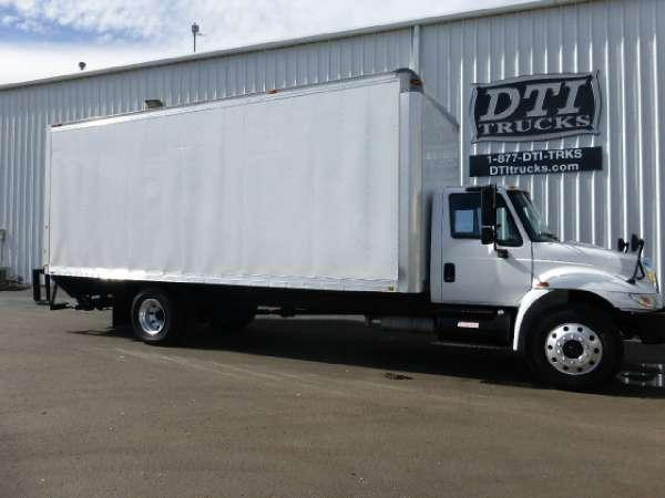 2007 International 4300 Dura Star
