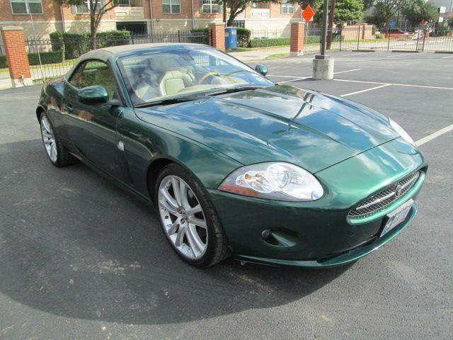 2007 jaguar xk series xk convertible for sale in houston texas classified. Black Bedroom Furniture Sets. Home Design Ideas