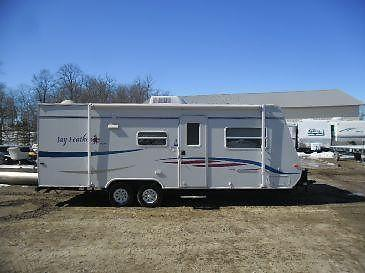 2007 jayco jay feather 232 express series for sale in detroit lakes minnesota classified