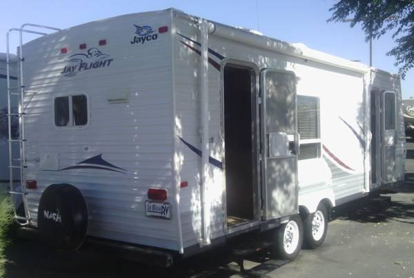 Travel Trailers For Sale In Mesa Az