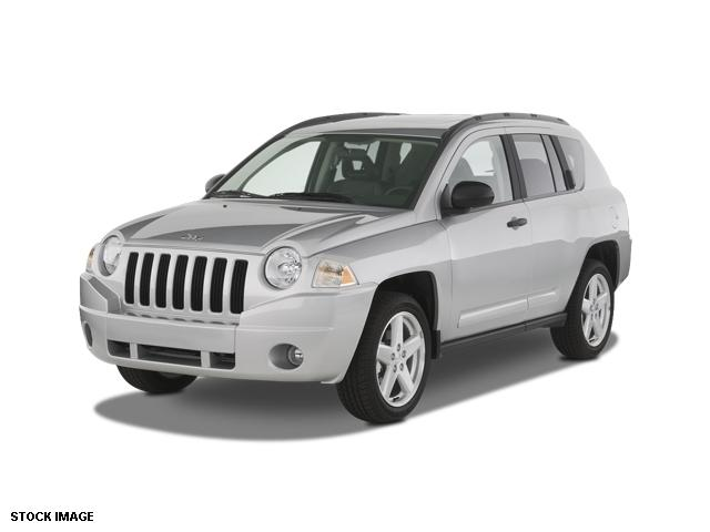 2007 Jeep Compass Limited Annandale, VA